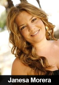 Janesa Morera