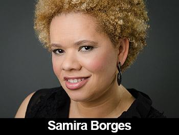 Samira Borges
