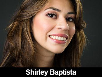 Shirley Baptista